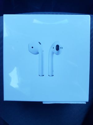 Apple Airpods for Sale in Martinsburg, WV