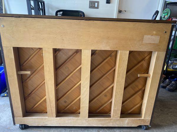 Baldwin Hamilton Upright Piano with matching seat/bench