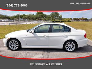 2011 BMW 3 Series for Sale in Margate, FL