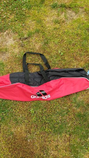 Adidas Baseball Bat Bag for Sale in Portland, OR