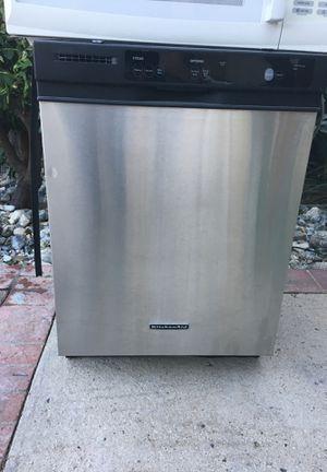 Kitchen aid dishwasher for Sale in Etiwanda, CA
