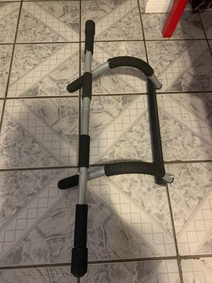 Pull up bar for Sale in Monterey Park, CA