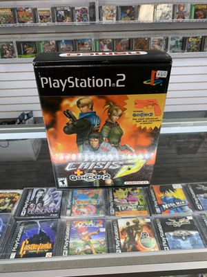 Time crisis 3 Complete $60 Gamehogs 11am-7pm for Sale in Commerce, CA