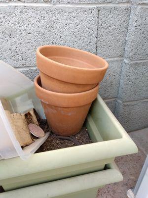 Pots for Sale in Tempe, AZ