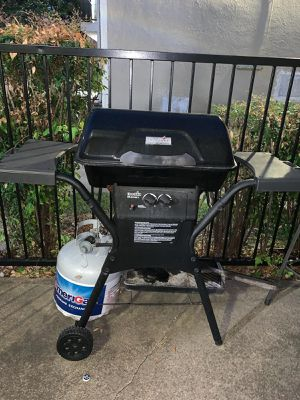 Grill for Sale in Grand Prairie, TX