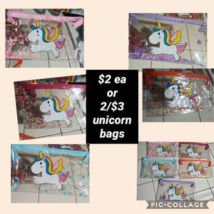 New unicorn bag/purse for Sale in Fresno, CA