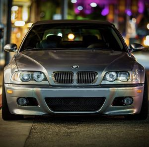 BMW M3 E46 Convertible for Sale in Los Angeles, CA