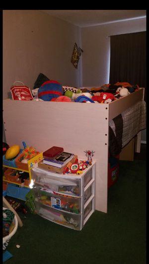 Loft bedroom set for Sale in Modesto, CA