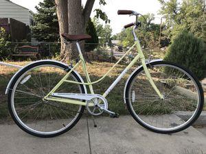 Giant Via Cruiser Bike for Sale in Denver, CO