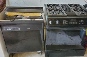 Stove & Dishwasher for Sale in Berlin, NJ
