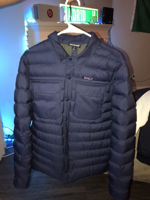 Patagonia Puffy Jacket! for Sale in Bellevue, WA