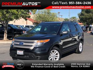 2015 Ford Explorer for Sale in Norco, CA