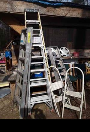 Ladders For Sale for Sale in Harrisonburg, VA