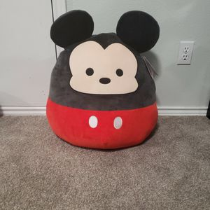 Mickey Squishmallow for Sale in Portland, OR