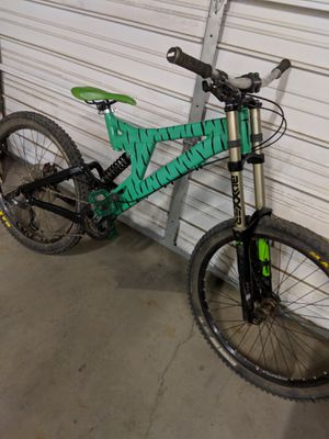 Specialized big hit downhill bike for Sale in Bend, OR