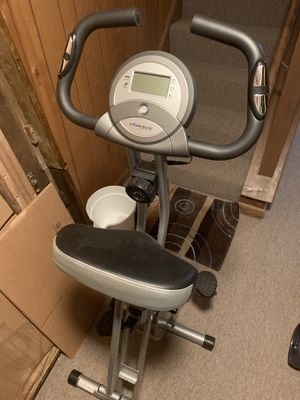 Exercise bike like new for Sale in Salem, MA