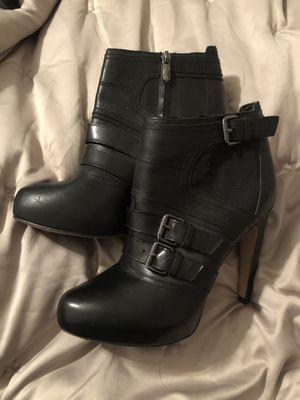 Sam Edelman kenley bootie in black sz 8 for Sale in Beaverton, OR