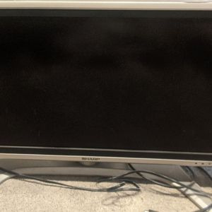Sharp Aquos TV for Sale in Herndon, VA