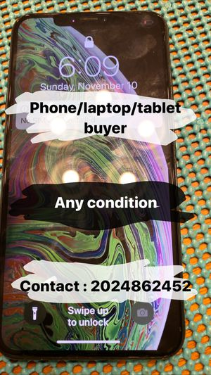 iPhone for Sale in Arlington, VA