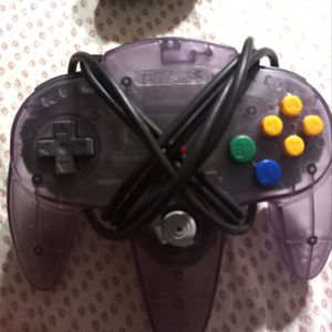 Nintendo 64 remote for Sale in Buckeye Lake, OH