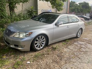 2010 Lexus LS460L AWD for Sale in Baltimore, MD