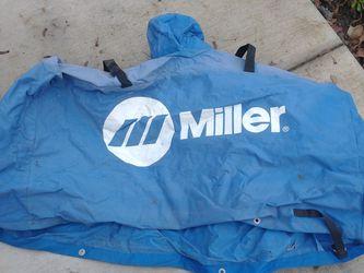 Miller Welder Cover for Sale in Hillsboro,  OR