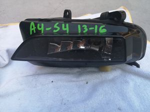 Audi A4 S4 2013 2014 2015 2016 Left fog light lamp for Sale in Lawndale, CA