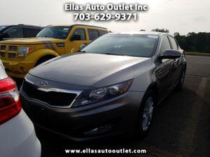 2012 Kia Optima for Sale in Woodford, VA