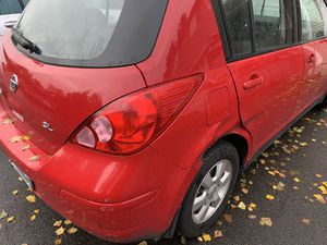 2007 Nissan Versa , for Sale in Seattle, WA