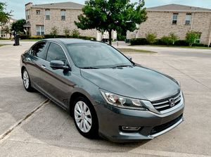 Great Honda Accord EX-L 2013*LOW PRICE* for Sale in New York, NY