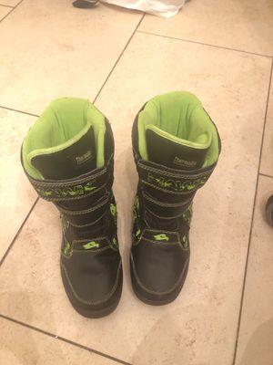 Kids Thermolite Snow Boots for Sale in Miami Beach, FL