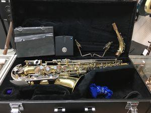 Yamaha Saxophone for Sale in Austin, TX