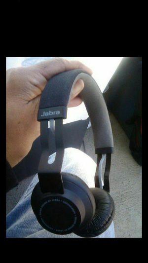 Jabra Bluetooth headphones for Sale in Fresno, CA