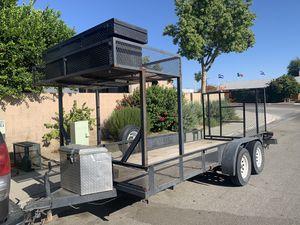 6.5x16 trailer for Sale in Coachella, CA