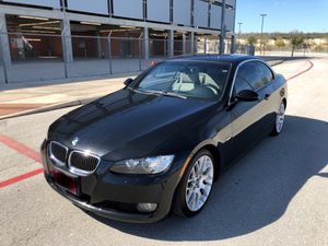 2007 BMW 3-Series 2dr Cabriolet 328i RWD for Sale in San Antonio, TX