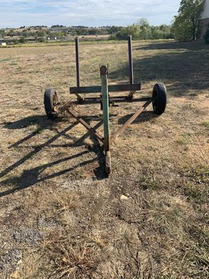 Hay buggy for Sale in Haslet, TX