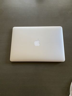 MacBook Air (Late 2017) for Sale in Littleton, CO