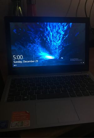 Lenovo Laptop Ideapad for Sale in New York, NY