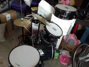 Drum set precision percussion for Sale in Tampa, FL