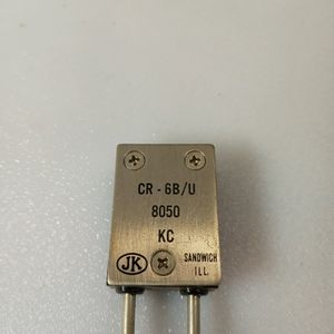 Cr-6b/u Radio Crystal for Sale in Plainfield, IL