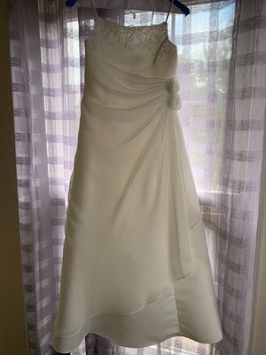Girls formal /flower girl dress for Sale in Germantown, MD