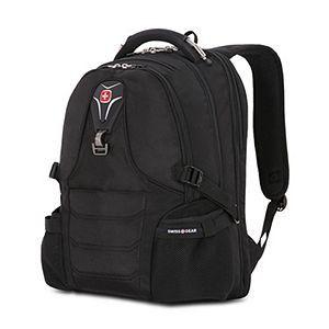 SwissGear SCANSMART Laptop Backpack for Sale in St. Louis, MO