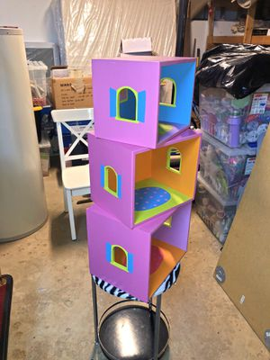 Cute stacking Bookshelves for Sale in Johns Creek, GA