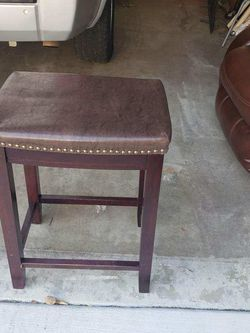 Counter Stools Brown for Sale in Ontario,  CA