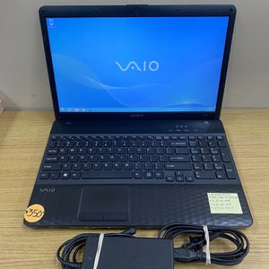 SONY VAIO LAPTOP COMPUTER for Sale in Bloomington, CA