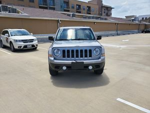 2015 Jeep Patriot for Sale in Addison, TX