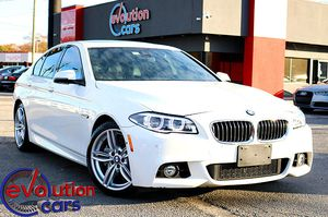 2016 BMW 5 Series for Sale in Conyers, GA