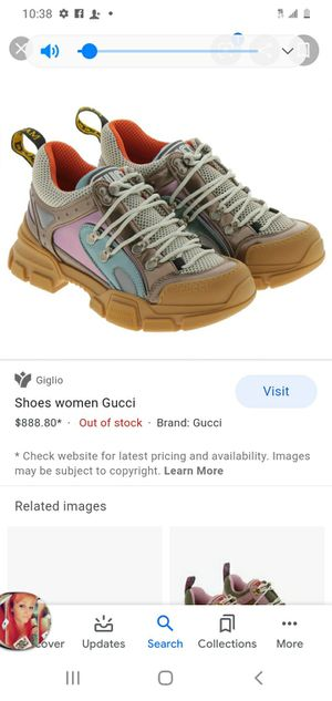 Gucci gang for Sale in Long Beach, CA