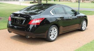 Great PRICE. 2009 Nissan Maxima SV FAWDWheelsssss for Sale in Stamford, CT
