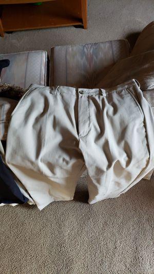 Khaki pants 34x32 for Sale in Plainfield, IL